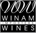 Winam Wines Logo